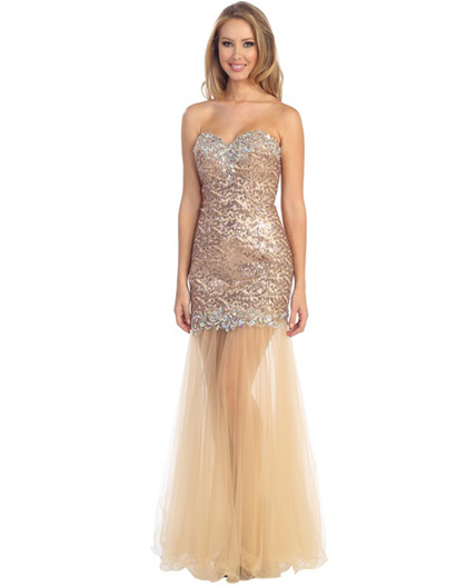 Prom Dresses For Rent In Miami Florida - Boutique Prom Dresses