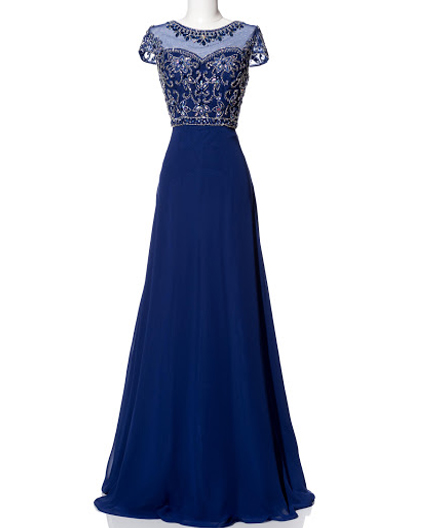 Plus Size Prom Dresses Miami 29