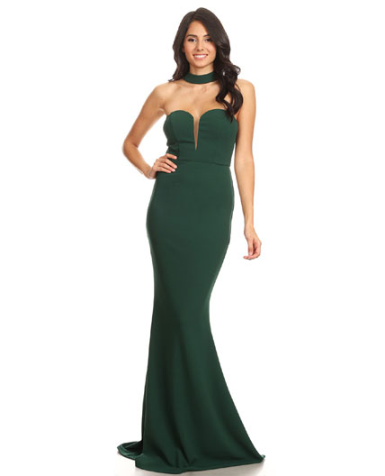 Sweetheart Strapless Red Formal Dress Miami Navy Sweetheart