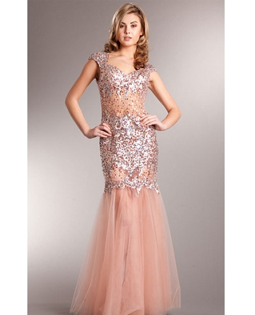Plus Size Prom Dresses Miami 14