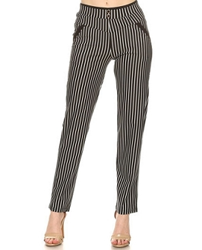 Stripes Pants
