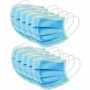 Face Mask- 10 pack