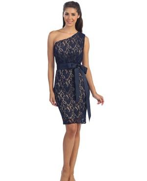 Shop Cocktail Dress Miami- Lace Cocktail Dress- Black Lace Dress ...