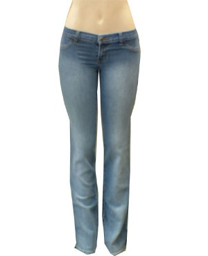 JDO Sofia Jeans Denim Blue